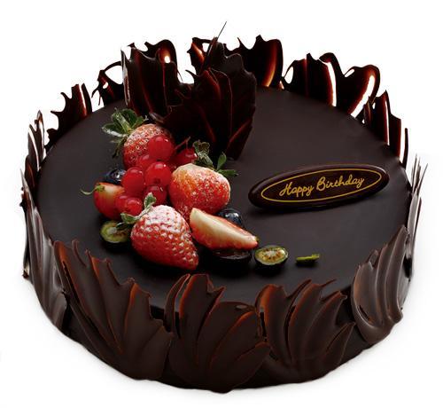 巧克力慕斯蛋糕 Chocolate Mousse Cake 慕斯蛋糕 蛋糕 味多美官网 蛋糕订购,100 使用天然奶油