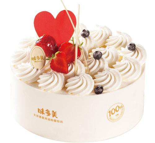 感恩的心蛋糕【教师节专款】